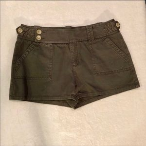 Banana Republic Factory Shorts Size 12 EUC